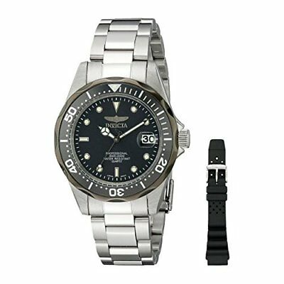 Invicta  Pro Diver 12812  Stainless Steel  Watch