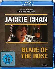 Blade of the Rose - Dragon Edition [Blu-ray] von Yuen, Co... | DVD | Zustand gut