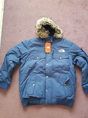 Bnwt North Face Gotham Jacket ee2833c2cee5