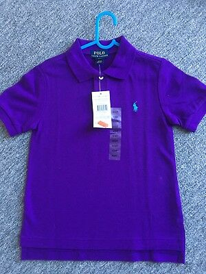 BNWT Boys Ralph Lauren Polo Top *Size 4T*