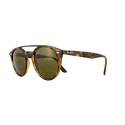 ef485a3ece RAY-BAN SUNGLASSES 4151 710 Light Havana Brown - EUR 93