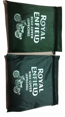 Water Proof Body Rubber Matte Coating Cover for Royal Enfield Classic 350/500/