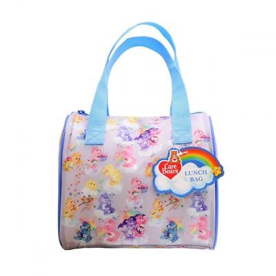 Official Care Bears Lunch Bag