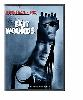 Exit Wounds (2001, DVD) NEW