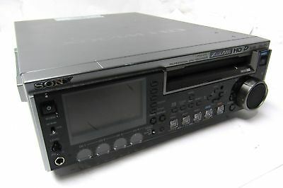 *Sony PDW-F75 HD XDCAM OPTICAL RECORDER
