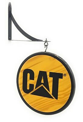 CAT Double Sided Pub Sign