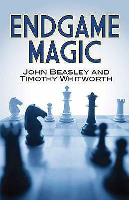 Endgame Magic, John Beasley