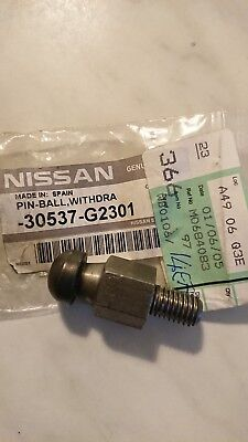 Nissan Terrano R20, Clutch withdrawal leaver ball, new genuine part, 2.7tdi.