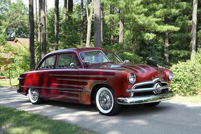 1949 Ford Shoebox Ford Custom