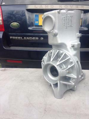 Land Rover Freelander 2 Rear Differential/Diff Reconditioned - Same Day Service