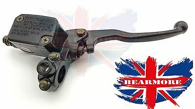 Front Brake Master Cylinder & Lever Assembly for Royal Enfield Classic EFI UCE