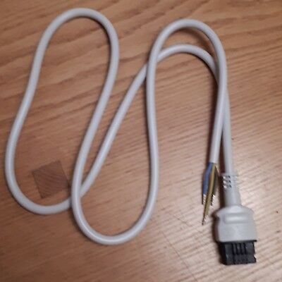 Genuine Bosch Oven Mains Cable Power Supply Lead Wire - Brand New