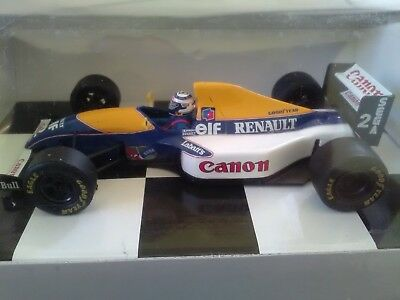 Formel 1  Collection Alain Prost mit OVP