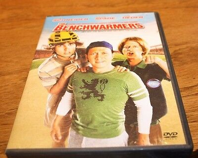 DVD The Benchwarmers