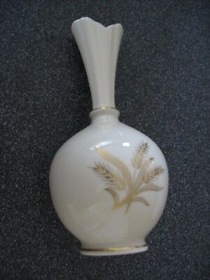 2 Classic Lenox Bud Vases Made In U.s.a.- Pre-Owned