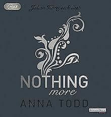 Nothing more: Band 6 (After, Band 6) von Todd, Anna | Buch | Zustand sehr gut