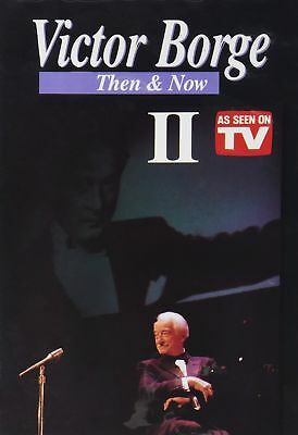 Victor Borge: Then and Now, Vol. II (DVD) NEW
