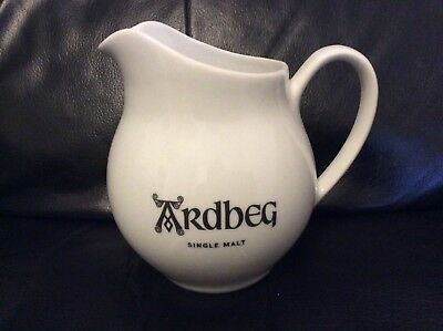 Ardbeg Malt Whisky Water Jug / Pitcher