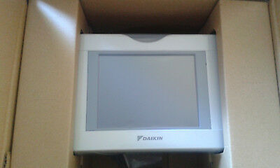 DAIKIN DCS601C51 Intelligent Touch Controller Centralised ( air conditionné )