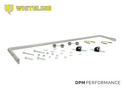 Whiteline Anti Roll Bar Rear ARB SEAT Ibiza 6J Mk5