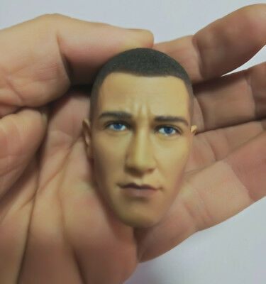 """1/6 Scale American army Head Sculpt Model For 12"""" Male Action Figure Doll Toys"""