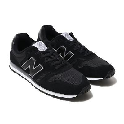 low priced 49001 98291 NEW BALANCE 373 Classic Fashion Sneakers Casual Shoes Black (D) NWT ML373BBK