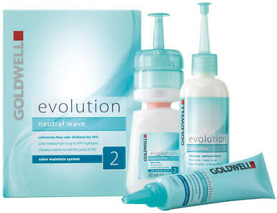 Goldwell Evolution 2 Perm Set