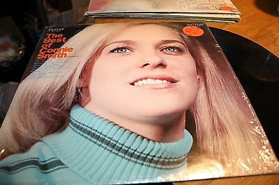 LP   Connie Smith   The Best Of
