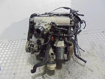 Audi A4 B6 B7 18t Engine Bfb 65000 Picclick Uk