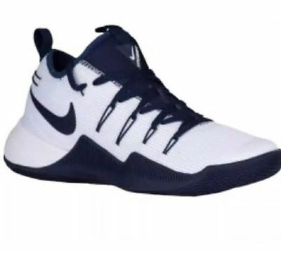 770c37f0f4ac NEW NIKE Hypershift TB Promo Men s Basketball Shoes White Navy Sz US 13.5 EU
