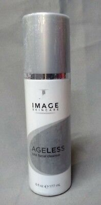 Image Skincare Ageless Total Facial Cleanser 6 Oz Exp 122019
