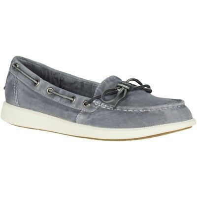 fc77bd320334 SPERRY TOP-SIDER WOMEN'S Rio Point Boat Shoe Grape Pick A Size ...