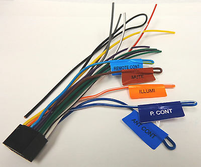 Kenwood Dnx570hd Wiring Harness - Wiring Schematics on