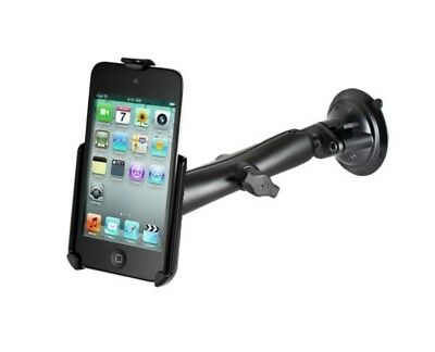 Suction Cup Long Arm Windshield Mount Kit fits Apple iPod touch 4th Generation
