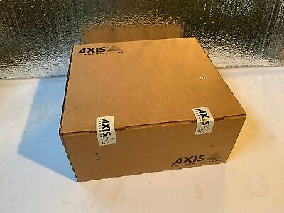 Axis Communications P3343-VE Fixed Dome Network Camera Pendant Kit 5502-321