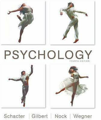 Psychology by Schacter 4th Edition PDF
