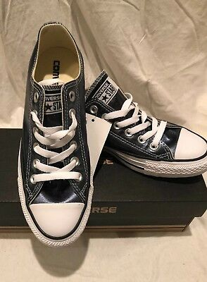 CONVERSE ALL STAR Chuck Taylor Ox Soar BlueBlackWhite