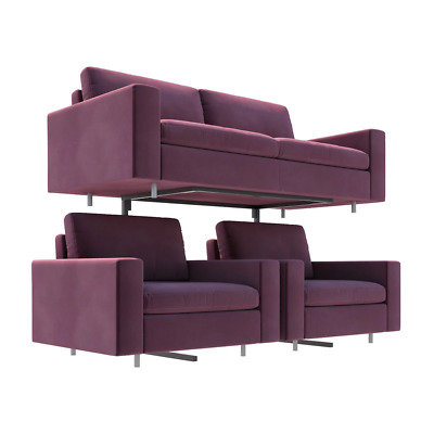 Folding Sofa Display Stand for Retail and Warehouses