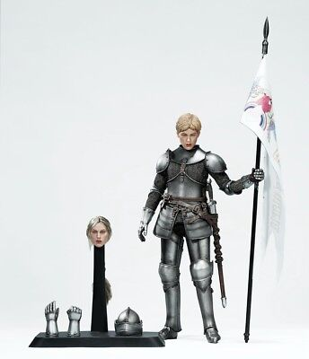 POPTOYS EX019-A Saint Knight Joan of Arc Charge version 1/6 Figure