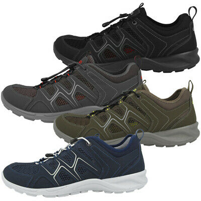 Ecco Terracruise LT Schuhe Men Herren Trekking Hiking Outdoor Sneaker 825774