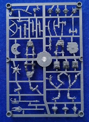 Warlord Games Warlords of Erehwon Orc Sprue IN STOCK!!!!!