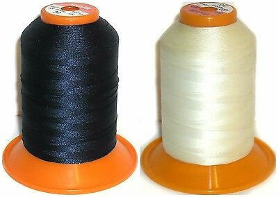 Amann Serafil Thread, 30 Wr 900M Water Repellent Thread, Choose Colour, Art 0138