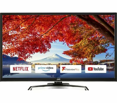 "JVC LT-32C790 32"" Smart LED TV - Currys"