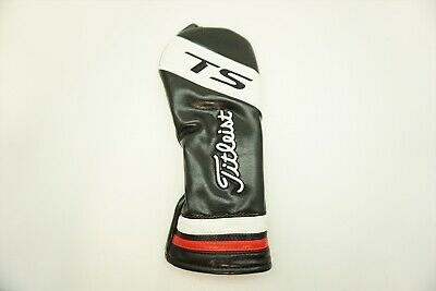 New Titleist Golf TS Fairway Wood Headcover Head Cover