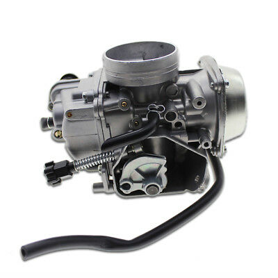 FXCNC Carburetor 34mm PWK Racing Carb For 200 250 300cc Scooter Motorcycle ATV