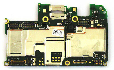 Oem Vodafone Huawei P Smart Fig-Lx1 Replacement 32Gb Logic Board Motherboard