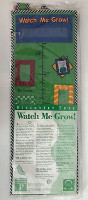 Watch Me Grow Growth Chart 13 Photo Display The Best Tracker