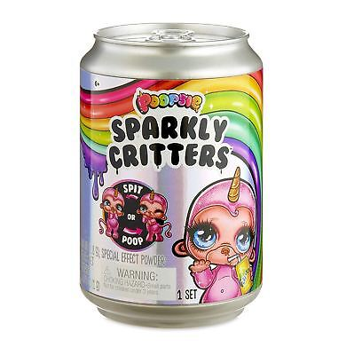 Poopsie Slime Surprise Sparkly Critters - 16 to collect!
