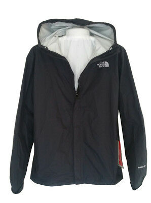 The North Face Venture Jacket Windjacke Outdoor Herren Freizeit Jacke black Gr L