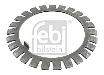 FEBI Planetary Gearbox Toothed Disc Fits MERCEDES MAN SETRA Actros 3553560173